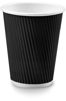 Black Stock Cups
