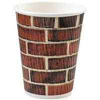 Brick Stock Cup Design