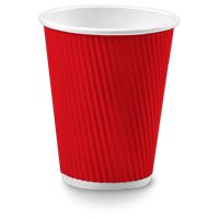 Red Stock Cups