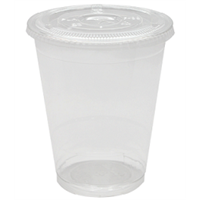 Cold Plastic Cups